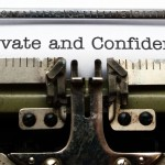 When is a Form S-1 Confidential?